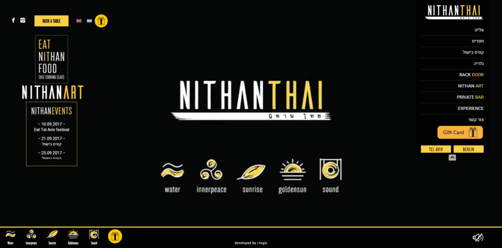 Nithan Thai - iLogic Internet Marketing Solutions